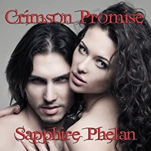 Crimson Promise Audiobook
