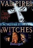echange, troc Vampires & Witches (2pc) [Import USA Zone 1]