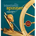 Intentional Spinner (with DVD): A Holistic Approach to Making Yarn (Book & DVD)