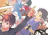 TARI TARI 第5巻 (初回限定版) [Blu-ray]