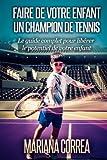 Faire De Votre Enfant Un Champion De Tennis