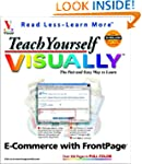 Teach Yourself Visually E-commerce wi...