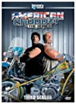 American Chopper  Series S3