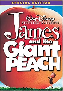 Cover of &quot;James and the Giant Peach (Spec...