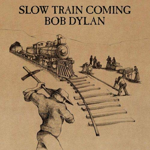 CD : Bob Dylan - Slow Train Coming (gold Series) (Australia - Import)