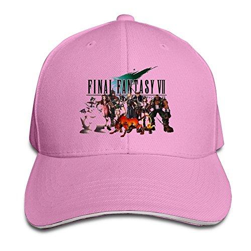 Bang - Cappellino da baseball - Uomo rosa Taglia unica
