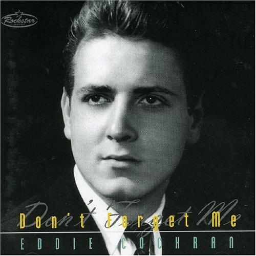 Eddie Cochran - Don