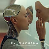 Ost: Ex Machina [12 inch Analog]
