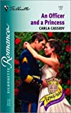"""An Officer and a Princess - For konge og fedreland HqR 0326"" av Carla Cassidy"