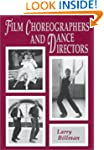 Film Choreographers and Dance Directo...