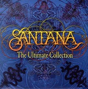 Santana - Santana - The Ultimate Collection - Zortam Music