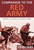 Companion to the Red Army 1939-1945