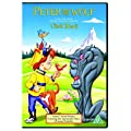 Peter and the Wolf [DVD] [1995] [2003]