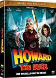 Howard the Duck [Combo Blu-ray + DVD]