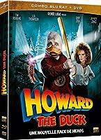 Howard the Duck [Combo Blu-ray + DVD]