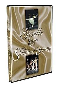 National Ballet: Sleeping Beauty  & Giselle