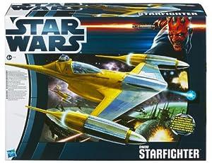 Star Wars Naboo Starfighter