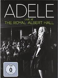 Adele - Live At The Royal Albert Hall (inkl. Bonus-CD)