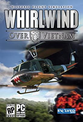 Whirlwind Over Vietnam - PC by Evolved Games