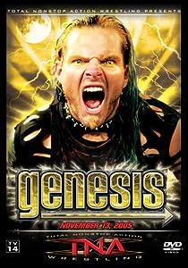 TNA Wrestling: Genesis 2005