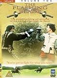 The Flashing Blade - Vol. 2 - Episodes 7-12 [1967] [DVD]