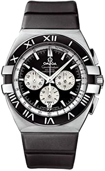 Omega Men's 1819.51.91 Constellation Double Eagle Chronometer Chronograph Watch from Omega