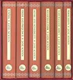 "Jane Austen 6-book Boxed Set: ""Emma"", ""Pride and Prejudice"", ""Sense and Sensibility"", ""Persuasion"", ""Mansfield Park"" and ""Northanger Abbey"" (Collector's Library)"