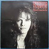 Thunder (1987) / Vinyl record [Vinyl-LP]