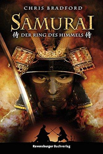 Der Ring des Himmels (Samurai, Band 8)