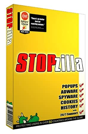 Stopzilla The Ultimate Pop Upkiller By Isss