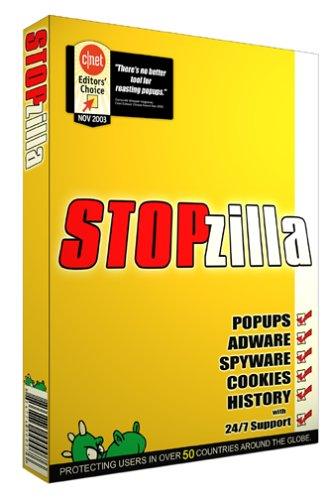 Stopzilla The Ultimate Pop Upkiller By IsssB00008K1ON : image
