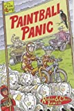 Paintball Panic (Chain Gang) (0237525593) by Lawrie, Robin