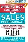 Winning Body Language for Sales Profe...