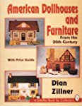 American Dollhouses and Furniture Fro...