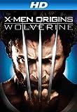 X-Men Origins: Wolverine [HD]
