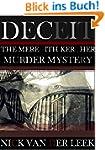DECEIT: The Meredith Kercher Murder M...