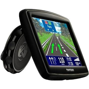 Navigation GPS TOMTOM XL CLASSIC NOIR EUROPE 23 PAYS