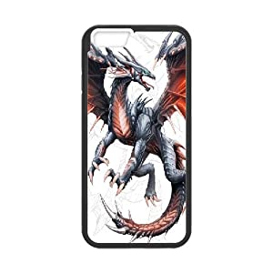 amazon   funny saying dragon iphone 6 plus case 3d dragon cute for