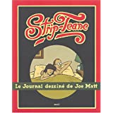 Strip-teasepar Joe Matt