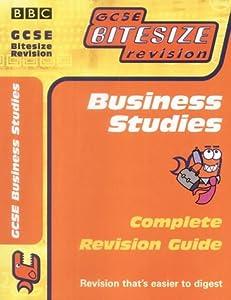 Edexcel Business Studies, Unit 3+ (GCSE)