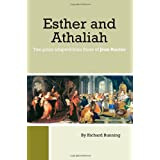 Esther and Athaliah: Two Plays Adapted from Those of Jean Racineby Richard Bunning