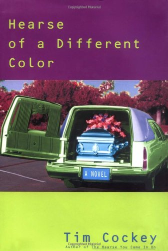 Hearse of a Different Color, Cockey, Tim