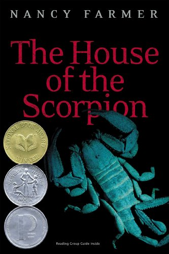 The House of the Scorpion - Nancy Farmer Review