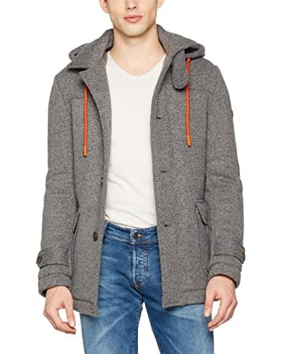 Guess Chaqueta Hooded Wollen