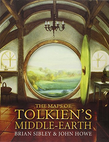 The Maps of Tolkien's Middle-earth: Special Edition