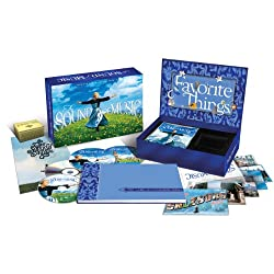 """The Sound of Music"" 45th Anniversary Blu-ray/DVD Combo Limited Edition"