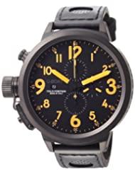 U-Boat Men's 5436 Flightdeck Watch