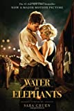 By Sara Gruen: Water for Elephants
