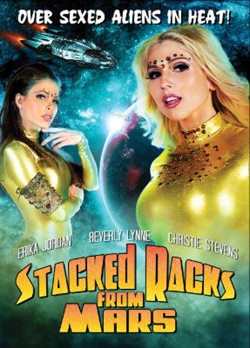 Stacked Racks From Mars [DVD] [Region 1] [US Import] [NTSC]