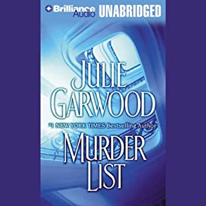 Murder List Audiobook